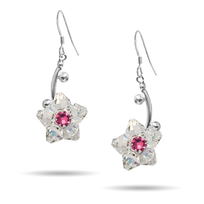 Beautiful Blooms Earring Kit