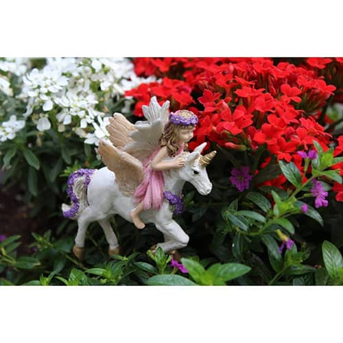 Magic & Fairy McKenna Figure