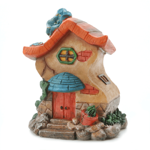 Large Fairy House - 4.75 x 6 inches