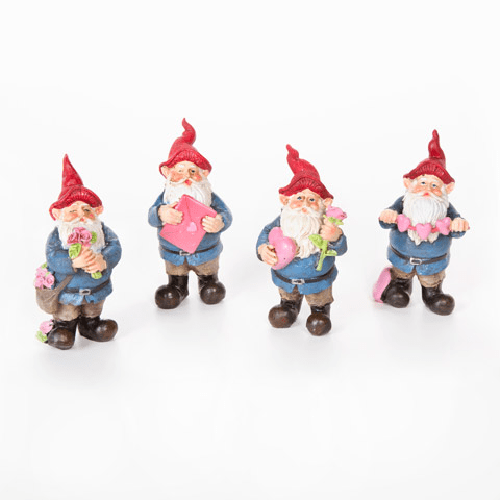 Garden Gnomes - Love Theme